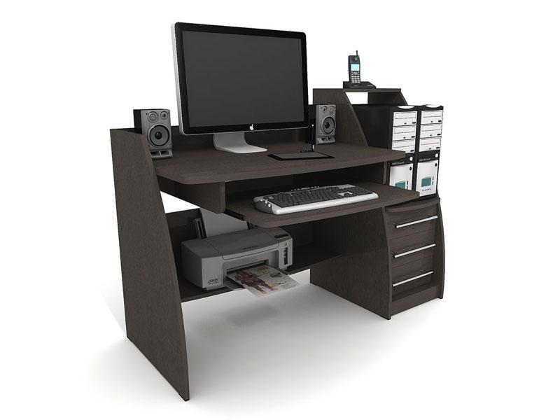 Столы. компьютерные столы. офисные столы..